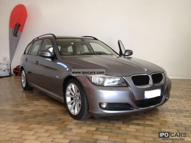 2008 bmw 320d touring futura restyling full optional nav car photo and specs. Black Bedroom Furniture Sets. Home Design Ideas