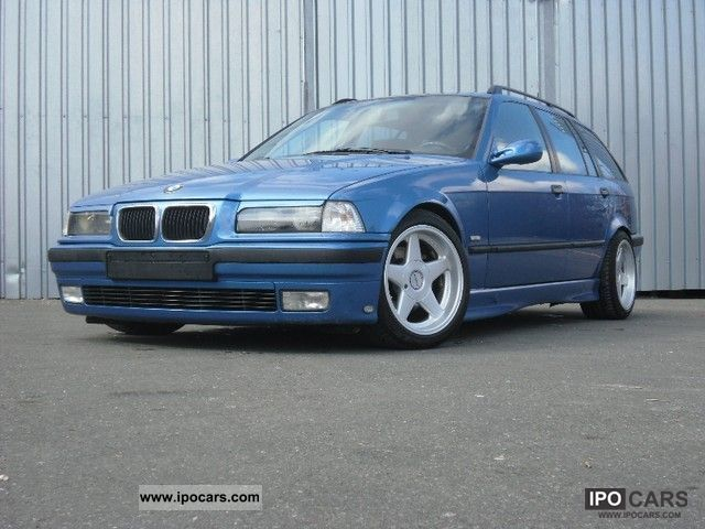 Bmw Vehicles With Pictures  Page 27