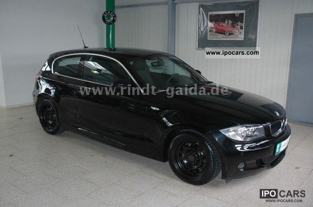 2009 BMW  118i Limousine Used vehicle photo