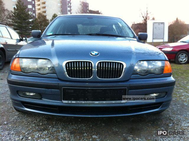 1998 BMW  328i CLIMATE - SUNROOF Limousine Used vehicle photo