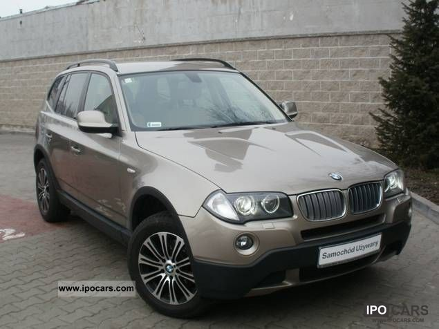 2010 bmw x3 xdrive salon pl wk10586 car photo. Black Bedroom Furniture Sets. Home Design Ideas