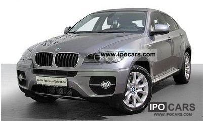 2011 BMW  X6 xDrive30d 235ch luxe A Off-road Vehicle/Pickup Truck Used vehicle photo