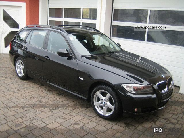 2008 bmw 318d touring dpf eu5 face lift panorama car photo and specs. Black Bedroom Furniture Sets. Home Design Ideas