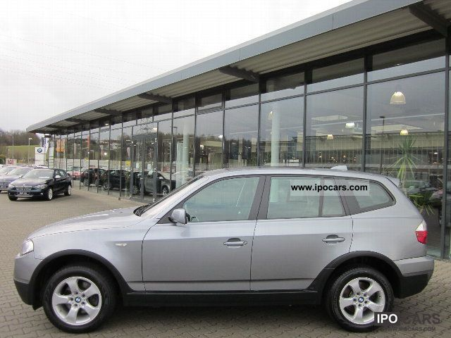 2007 BMW  X3 xDrive 20i in mint condition care! Off-road Vehicle/Pickup Truck Used vehicle photo