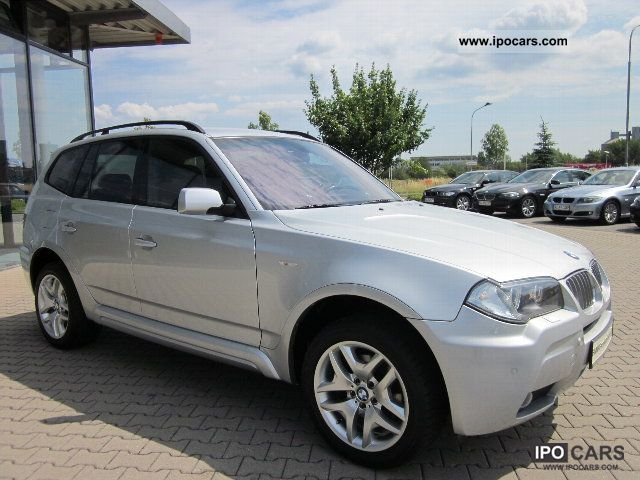 2008 bmw x3 xdrive 30d m sport package top condition car photo and specs. Black Bedroom Furniture Sets. Home Design Ideas