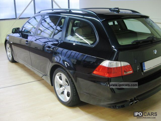 bmw 530d touring pack luxe 2004. Black Bedroom Furniture Sets. Home Design Ideas