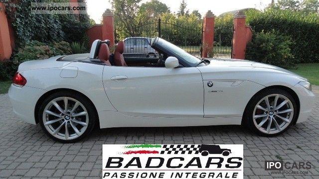 2010 BMW  Z4 2.3 i full OPTIONALL BADCARS Cabrio / roadster Used vehicle photo