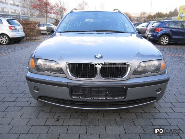2005 bmw 320d touring edition sport navi pdc pdf car photo and specs. Black Bedroom Furniture Sets. Home Design Ideas