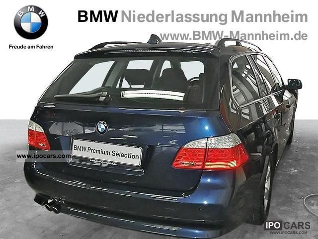 2011 Bmw 528i Touring Automatic Related Infomation