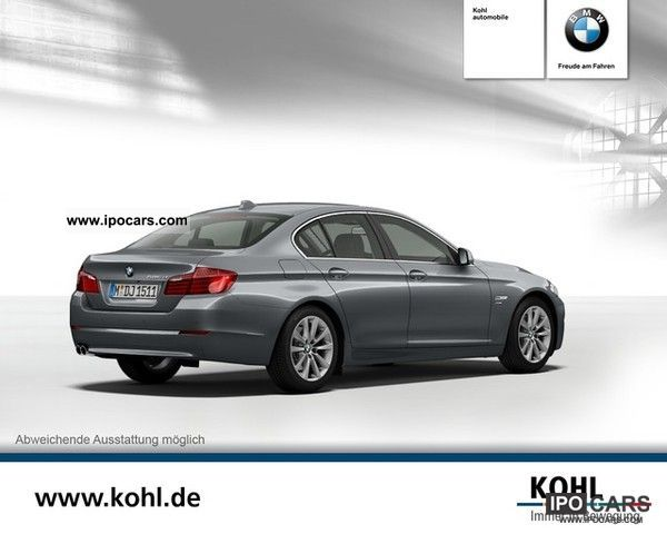2011 bmw 525d xdrive sedan 18 below original price car photo and specs. Black Bedroom Furniture Sets. Home Design Ideas