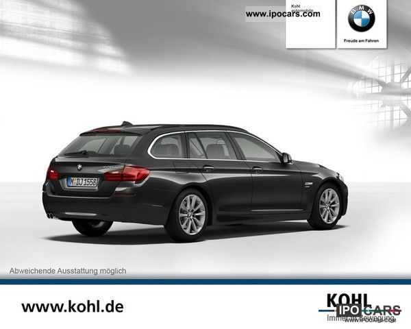2011 BMW 528i xDrive Touring 18% below original price - Car Photo and ...