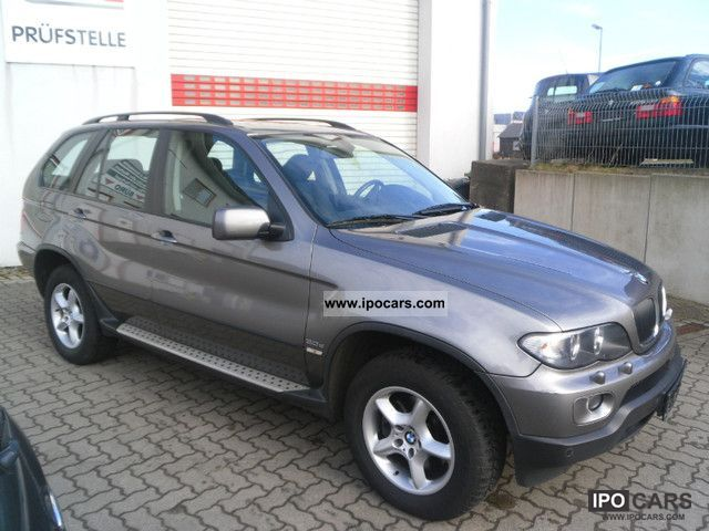 2004 bmw x5 3 0 d fully equipped panoramad t v au new car photo and specs. Black Bedroom Furniture Sets. Home Design Ideas