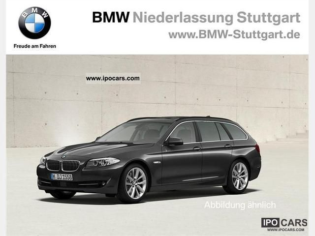 2011 BMW 535i xDrive Touring AdaptiveDrive comfort seats - Car Photo ...