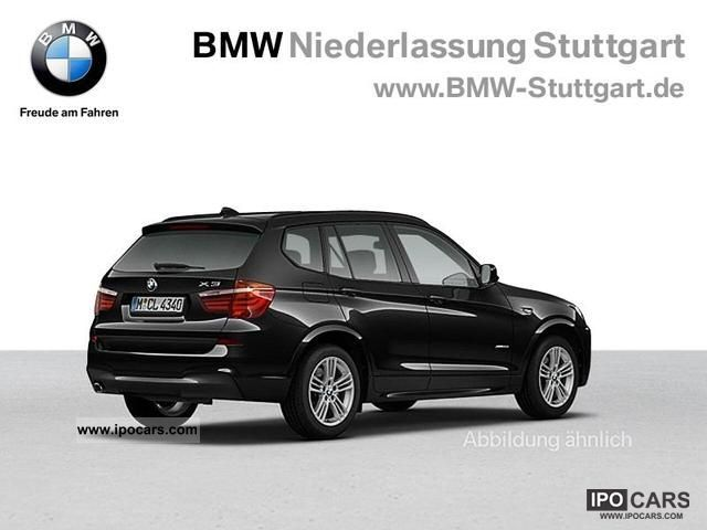 2011 BMW X3 xDrive20i Sport Package Automatic Comfort access Off-road ...
