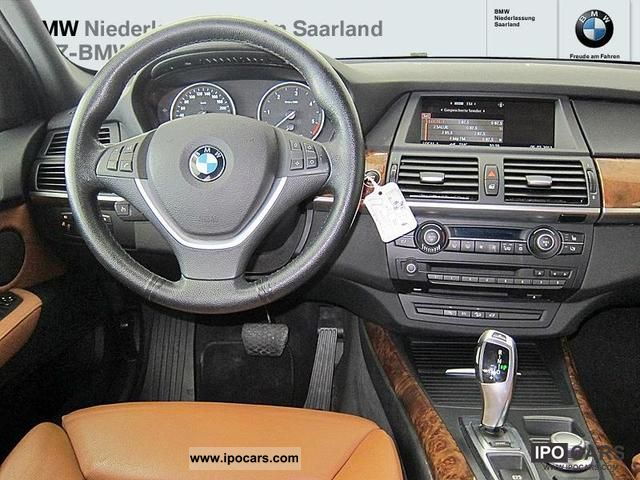 2008 Bmw X5 3 0d Off Road Vehicle Pickup Truck Used Photo