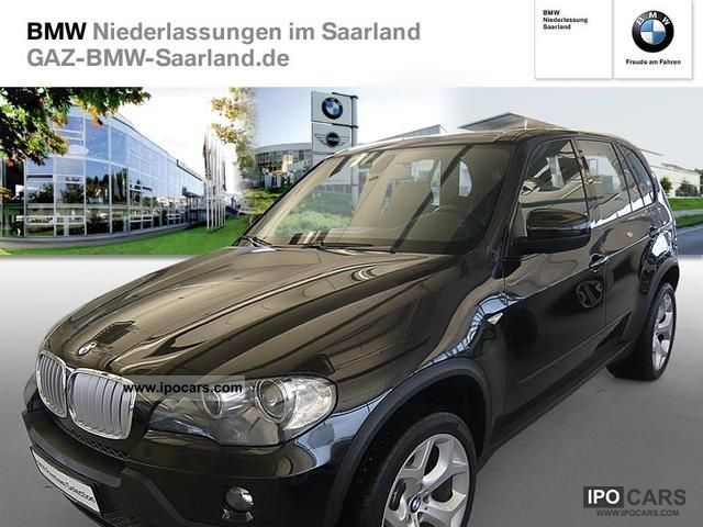 2009 BMW  X5 xDrive35d Sports Package Off-road Vehicle/Pickup Truck Used vehicle photo