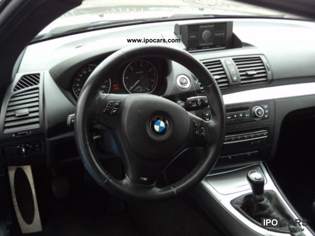 2007 Bmw 118d Limited Sport Edition Car Photo And Specs