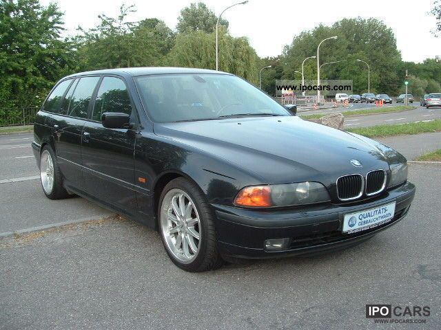 2000 bmw air touring 530d xenon euro 3 model 2001 car photo and specs. Black Bedroom Furniture Sets. Home Design Ideas