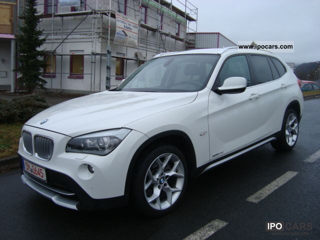 BMW X XDrived Aut Leather Navi Xenon Car Photo And Specs - 2010 bmw truck