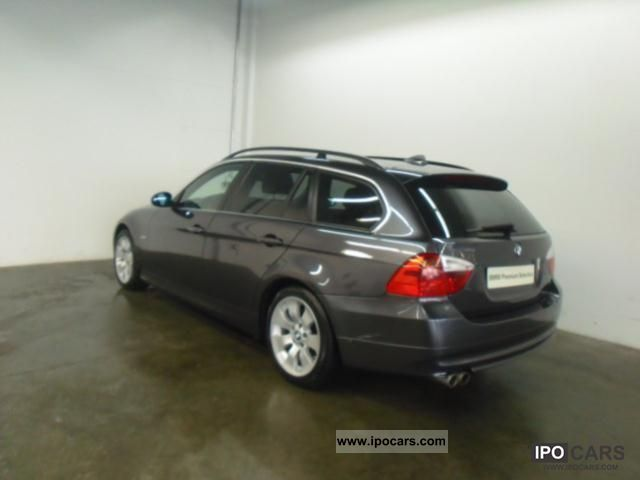 2007 bmw 325d touring navi blutooth xenon stereo. Black Bedroom Furniture Sets. Home Design Ideas