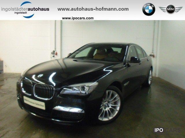 2011 BMW  730D SPORT PACKAGE / LEATHER / NAVI / XENON / BLUETOOTH / Limousine Employee's Car photo