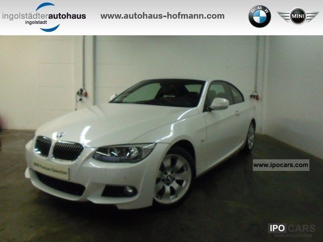 2012 BMW  325D COUPE Sports car/Coupe Demonstration Vehicle photo