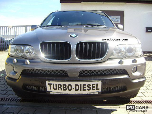2005 BMW  X5 3.0d DPF Sports Package + Navi + TV + + Bi-Xenon Off-road Vehicle/Pickup Truck Used vehicle photo