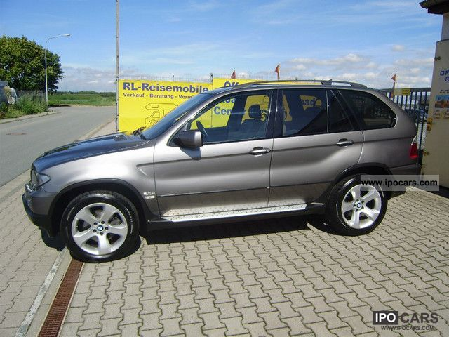 2005 bmw x5 dpf sports package navi tv bi. Black Bedroom Furniture Sets. Home Design Ideas