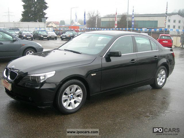 2004 bmw 530d tuv full equipment car photo. Black Bedroom Furniture Sets. Home Design Ideas