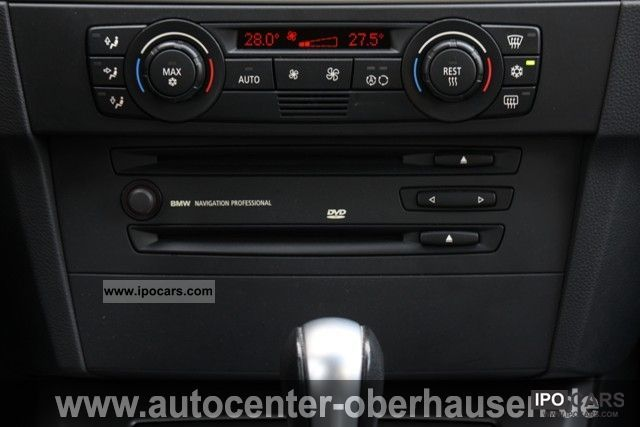 2005 bmw 320d touring dpf auto professional navigation. Black Bedroom Furniture Sets. Home Design Ideas