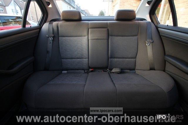 2003 bmw 320i sport seats air conditioning pdc car photo and specs. Black Bedroom Furniture Sets. Home Design Ideas