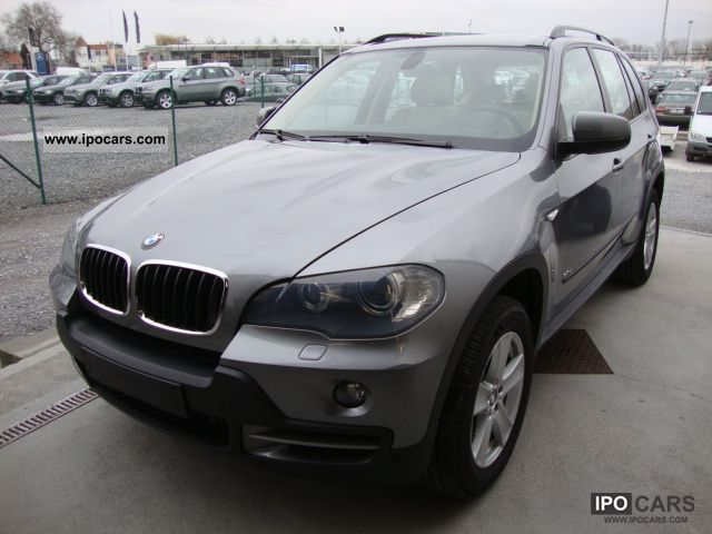 2007 bmw x5 3 0 d 7 seater car photo and specs. Black Bedroom Furniture Sets. Home Design Ideas