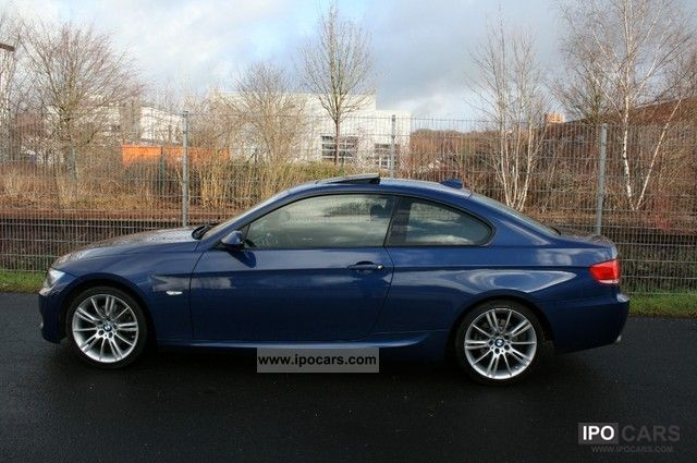 BMW I Coupe Aut MLeather Package Xenon PDC Car Photo - Bmw 328i m package