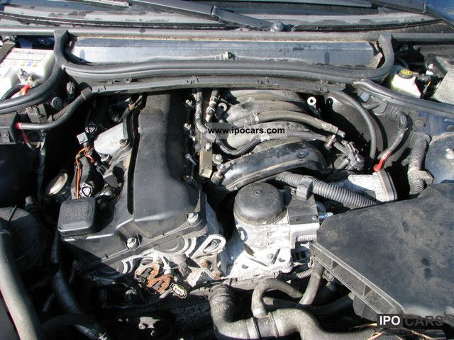 2001 BMW 316ti compact  Car Photo and Specs