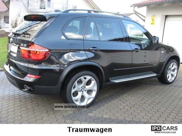 BMW X XDrived Sport Package Inch AktivlNavi Etc - 2011 bmw x5 sport package