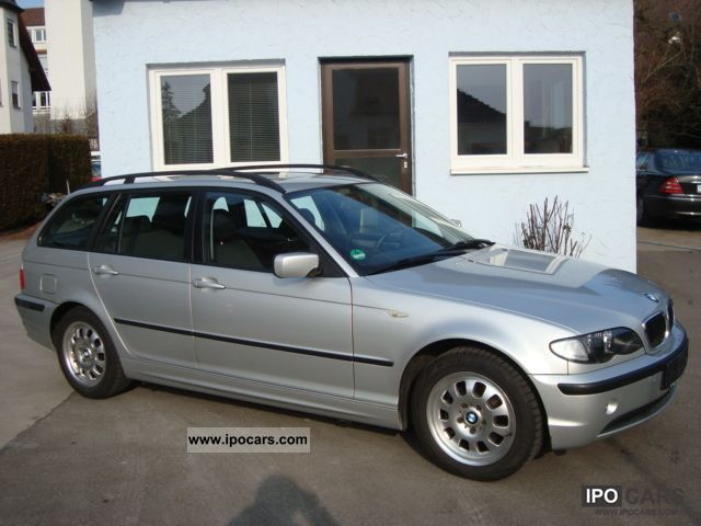 2005 bmw 316i touring climate heated seats parktronic. Black Bedroom Furniture Sets. Home Design Ideas