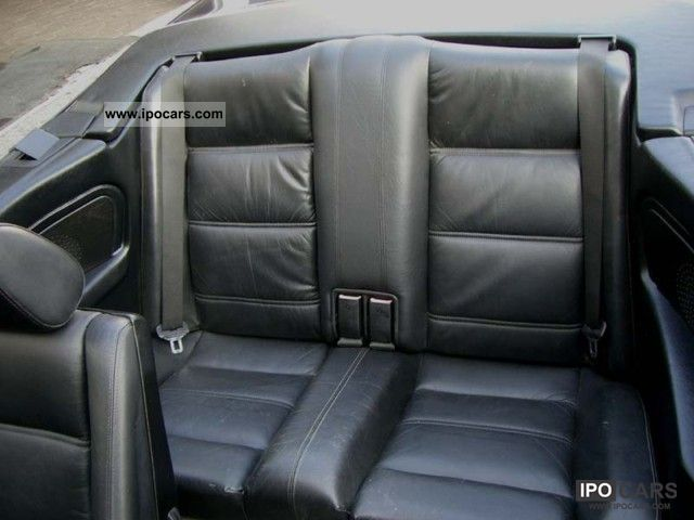 1991 BMW E30 318i Convertible / leather / E Roof - Car Photo and Specs