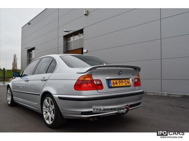 2000 Bmw 330 330d Sportpakket Navi Lee Car Photo And Specs