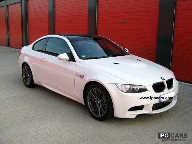 2011 bmw m3 coupe hp