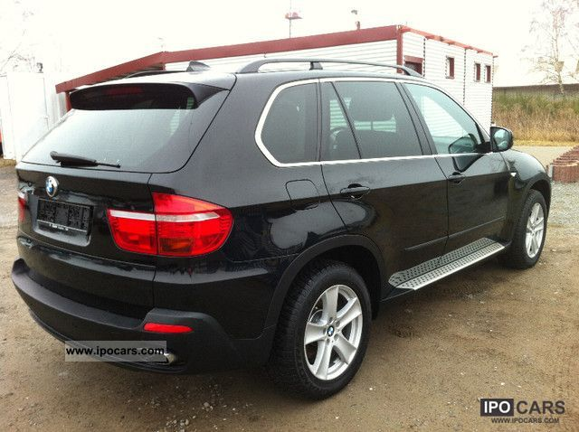 2008 bmw x5 7 seats glass roof car photo and specs. Black Bedroom Furniture Sets. Home Design Ideas