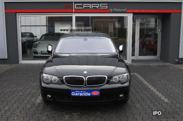 2005 BMW  730i Sport Package Limousine Used vehicle photo