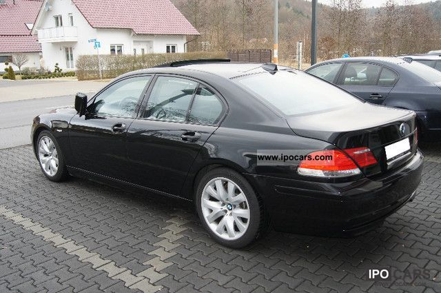 2005 bmw 730i e65 related infomation specifications. Black Bedroom Furniture Sets. Home Design Ideas