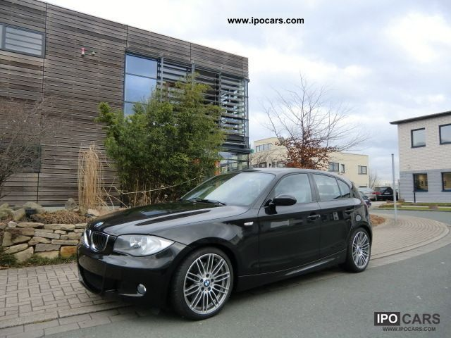 2005 BMW * 130i M-Sport Package * Leather * Performance * 2 years ...