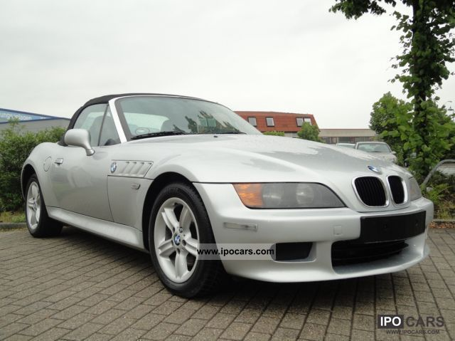 2000 bmw z3 2 0 roadster m sport package leather au. Black Bedroom Furniture Sets. Home Design Ideas