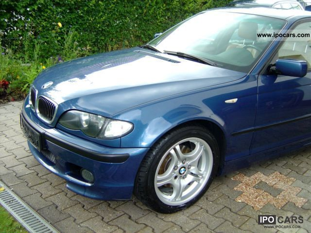 2002 bmw 325i m sport ii led sposi ahk shz car photo and. Black Bedroom Furniture Sets. Home Design Ideas