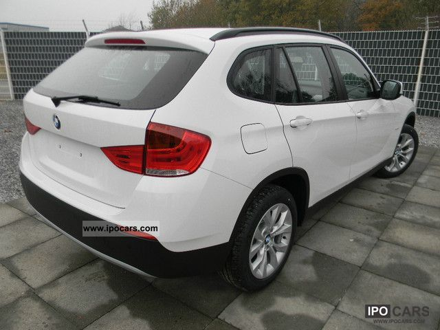 2012 bmw x1 sdrive18i lease from 199 36 mon 10000kmpa car photo and specs. Black Bedroom Furniture Sets. Home Design Ideas