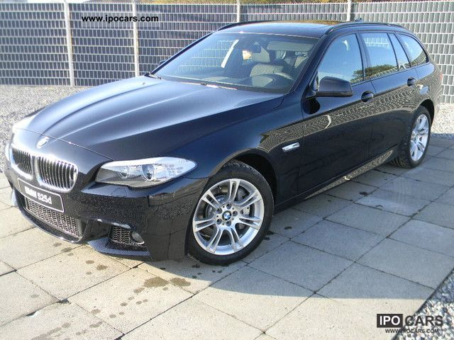 2012 bmw 525d touring aut m sport package l rate 449 car photo and specs. Black Bedroom Furniture Sets. Home Design Ideas