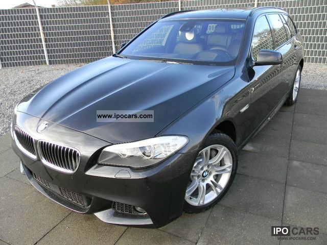 2012 bmw 530d xdrive touring aut m sport package. Black Bedroom Furniture Sets. Home Design Ideas