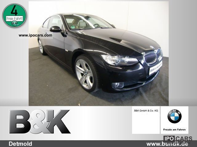 2006 BMW  325i Coupe Navi Prof, xenon, sport seats, Sports car/Coupe Used vehicle photo