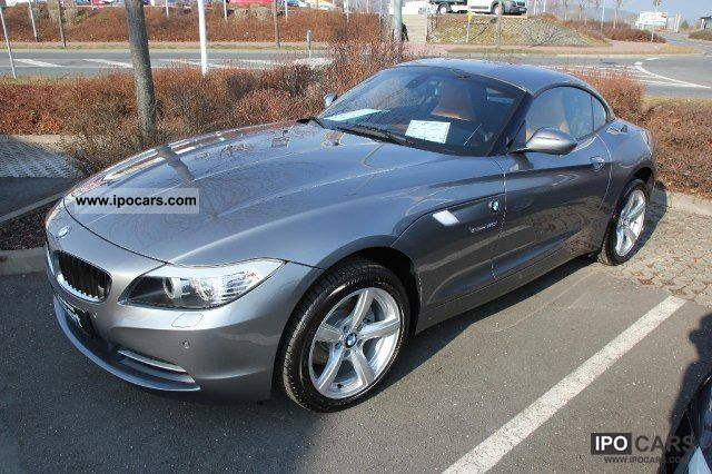 2012 BMW  Z4 sDrive20i Limousine Demonstration Vehicle photo